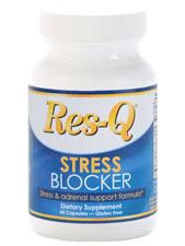 Stress Blocker