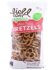 Organic Mini Pretzel Twists