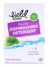 Dishwashing Detergent Powder