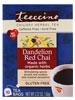 Dandelion Red Chia