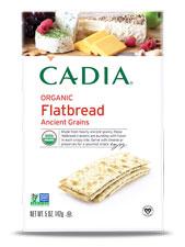Ancient Grain Flatbread Cracker