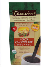 Maca Chocolate Organic Coffee