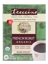 French Roast Organic Herbal Tea