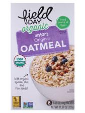 Original Instant Oatmeal