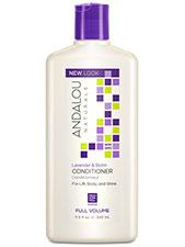 Lavender & Biotin Conditioner Full Volume