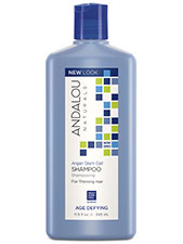 Shampoo for Thinning Hair Age Defying