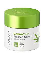 Cannacell Pressed Serum