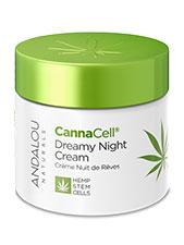 Cannacell Dreamy Night Cream