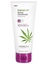 Cannacell Moisture Hit Herbal Conditioner