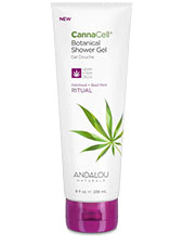 Cannacell Ritual Shower Gel