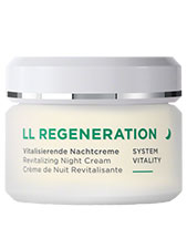 LL Regeneration Revitalizing Night Cream
