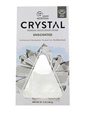 Crystal Deodorant Body Rock