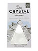 Crystal Deodorant Body Rock