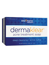 Dermaklear Acne Treatment Soap