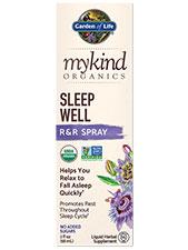MyKind Organics Herbal Sleep Well Spray