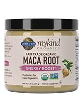 MyKind Organics Maca Root Energy Boost