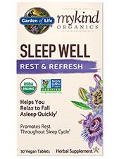 MyKind Organics Sleep Well