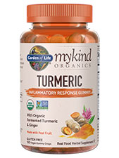MyKind Organics Herbal Turmeric