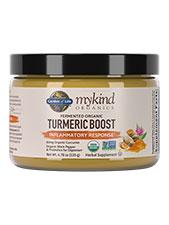 MyKind Organic Turmeric Booster