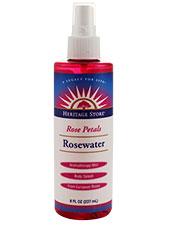 Rosewater w/ Atomizer Mist Sprayer