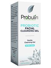 Probiotic Facial Cleansing Gel