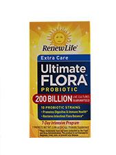 Extra Care Ultimate Flora Probiotic 200 Billion