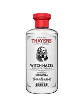 Witch Hazel with Aloe Vera Alcohol Free
