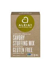 Stuffing Mix Savory Gluten Free