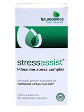 Stress Assist