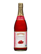 Sparkling Cranberry Juice