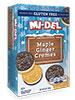 Maple Ginger Creme Cookie Gluten Free
