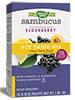 Sambucus Soothing Hot Drink Mix Honey Lemon-Berry