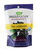 Sambucus Elderberry Zinc Lozenges Original