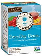 Everyday Detox Tea