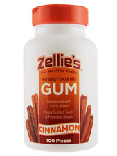 Zellies Gum Cinnamon