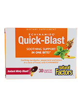 Echinamide Quick-Blast