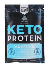 Ketoprotein Vanilla