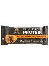 Protein Bar Peanut Butter Chocolate Chip