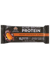 Protein Bar Salted Chocolate Almond
