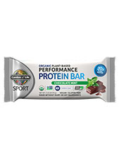 Sport Performance Protein Bar Chocolate Mint