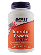 Inositol Powder 730 mg