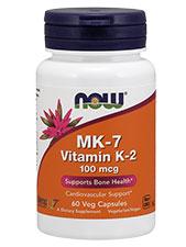 MK-7 Vitamin K-2