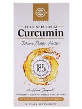 Full Spectrum Curcumin