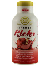 Pomegranate Energy Kicks