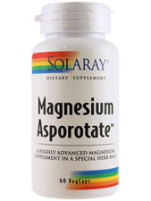 Magnesium Asporotate 200 mg