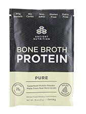 Bone Broth Protein - Pure
