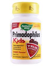 Primadophilus Kids Cherry