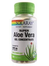 Super Aloe Vera Gel Concentrate