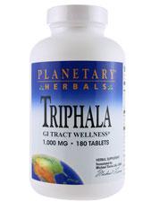 Triphala (Internal Cleansing)