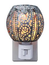 The Moroccan Globe Night Light